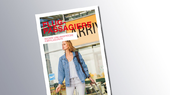 Titelseite Flugpassagiere © AK Salzburg, AK