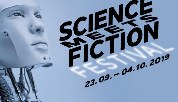 Science meets Fiction © Science meets Fiction, Science meets Fiction