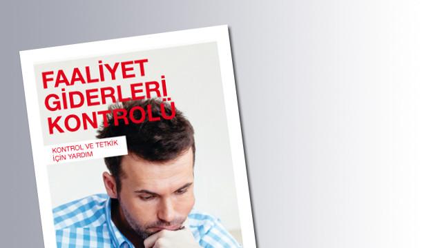 Titelseite Betriebskosten türkisch © AK, AK