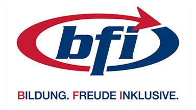 BFI-Logo © BFI Salzburg, BFI Salzburg