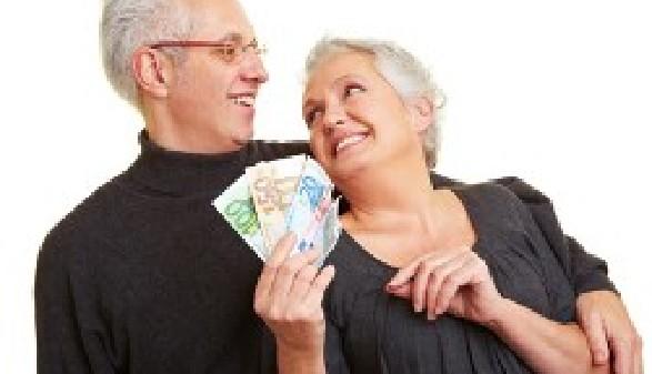 Pension & Zuverdienst © Robert Kneschke, Fotolia.com