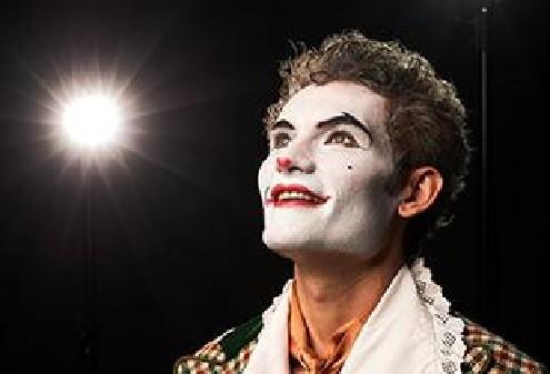 Das Gauklermärchen © Theater Ecce, Theater Ecce