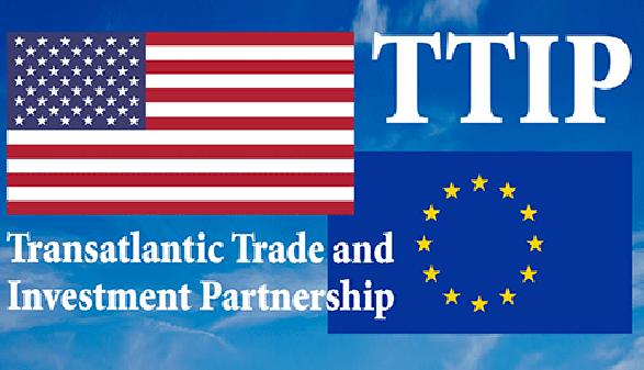 TTIP © fotohansel, Fotolia.com