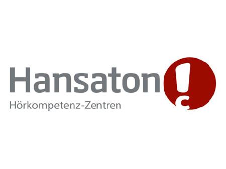 Hansaton-Logo © Hansaton, Hansaton