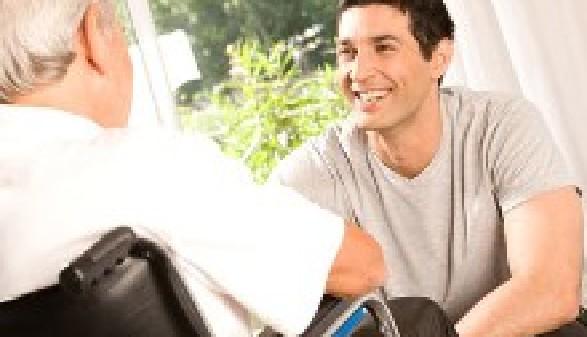 Pflegegeld © iceteastock, Fotolia.com