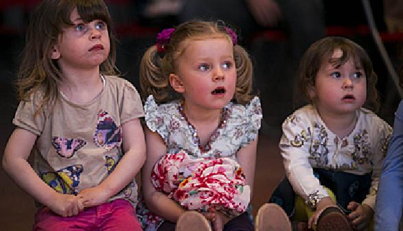 Kinderfestspiele 2017 © Kinderfestspiele 2017, Kinderfestspiele 2017