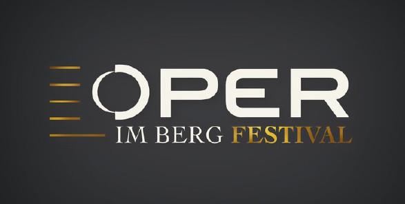 Logo Oper im Berg © Oper im Berg Festival, Oper im Berg Festival