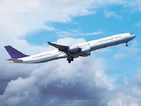 Flugzeug © Kobes, fotolia.com