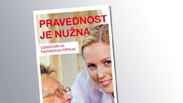 Titelseite Pflegegeld BKS © AK Salzburg