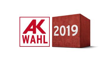 AK-Wahl in Salzburg © Arbeiterkammer Salzburg