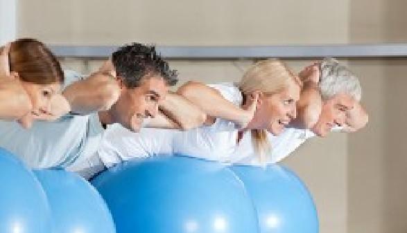 Fitnessstudio-Verträge abgespeckt © Robert Kneschke, Fotolia.com