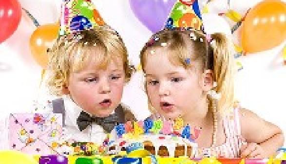 Kindergeburtstag © Claudia Paulussen, Fotolia.com