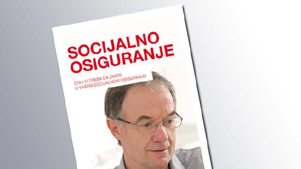 Titelseite Sozialversicherung BKS © AK Salzburg