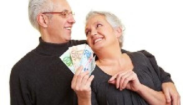 Pensionsvorsorge © Robert Kneschke, Fotolia.com