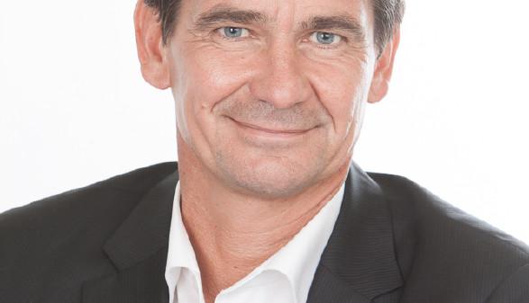 Neuer Geschäftsführer des BFI Salzburg, Herbert Gimpl © AK, AK
