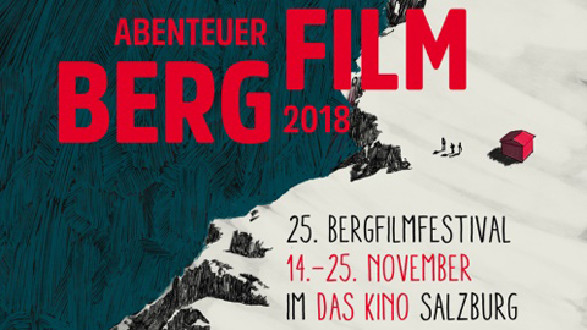 Bergfilmfestival © Bergfilmfestival, Bergfilmfestival