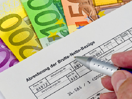 Steuererklärung © Bernhard_Leitner, fotolia.com
