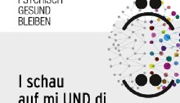 """Kampagne """"I schau auf mi UND di"""" © SGKK, AK Salzburg"""