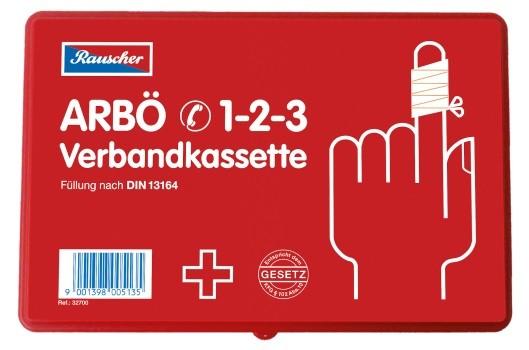 Verbandskasten © ARBÖ, ARBÖ