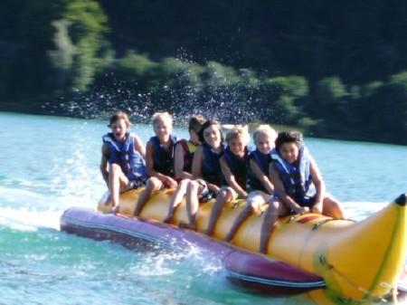 Feriencamps © Kinderfreunde Salzburg