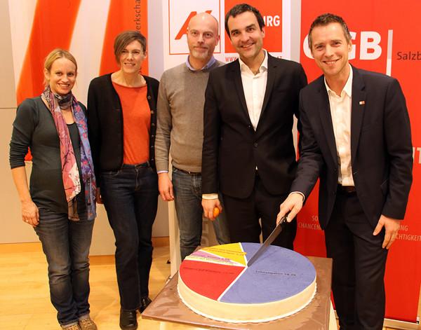 Veranstaltung zu Steueroasen © AK Salzburg, AK Salzburg