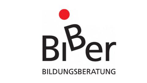 Logo BiBer © BiBer, BiBer