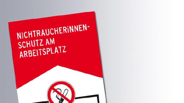 Nichtraucherschutz © AK, AK
