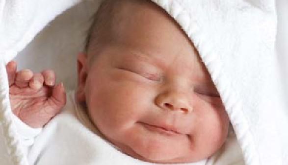 Baby © Melissa Schalke, Fotolia.com