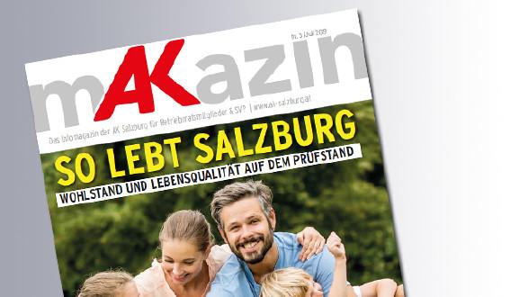 Makazin  © AK