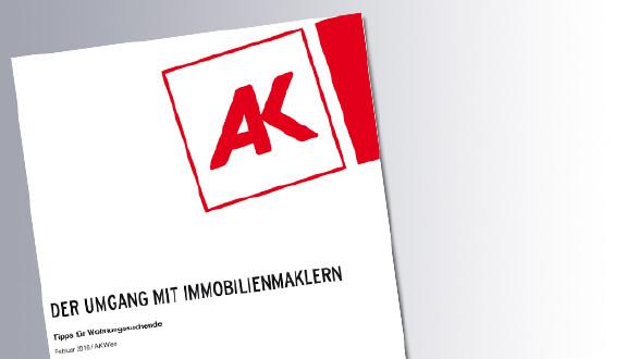 Titelseite Immpbilienmarkler © AK, AK