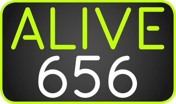 Alive_Logo © Alive, Alive