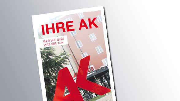Titelseite Ihre AK © AK, AK