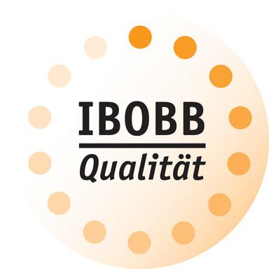 IBOBB-Logo © IBOBB, IBOBB