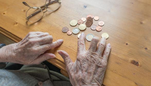 Portrait Ausgleichszulage in der Pension © Sir_Oliver, fotolia.com