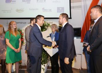 Verleihung Gütesiegel Praktikum © AK/GAS, AK/GAS