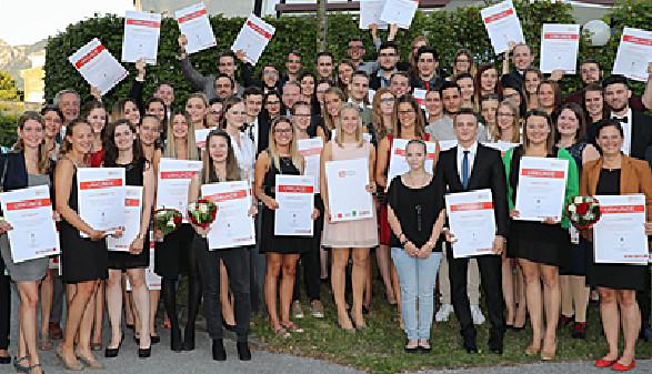 Lehre mit Matura-Absolventen © AK/Neumayr, AK Salzburg
