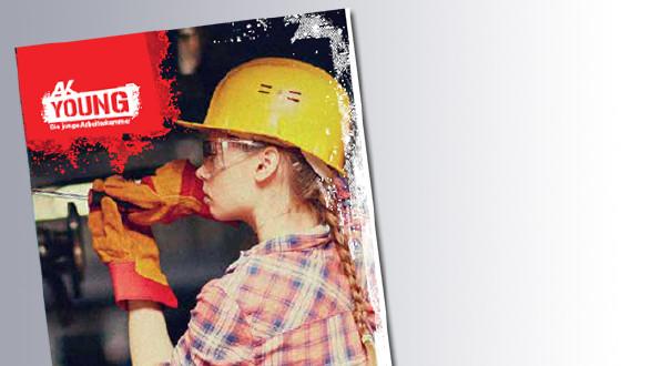 Mädchen und Berufswahl © AK, AK