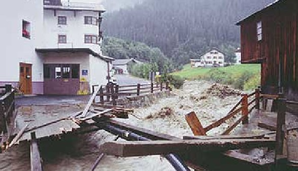 Naturkatastrophe © Digistock.de, -