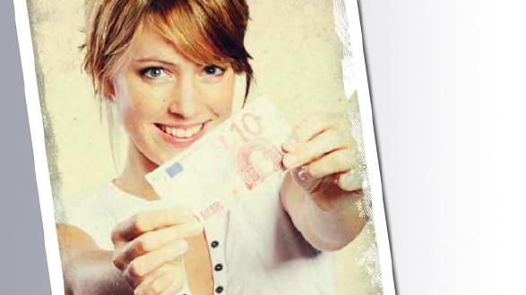 Titelseite Cash-Tipps © AK, AK