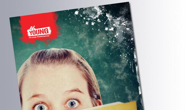 Titelseite Dein Recht als Lehrling © AK, AK