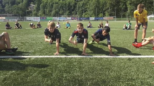Soccer Academy Salzburg © NMC GmbH , NMC GmbH