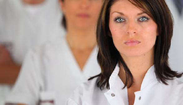 Sandwich-Position des mittleren Managements © auremar, Fotolia.com