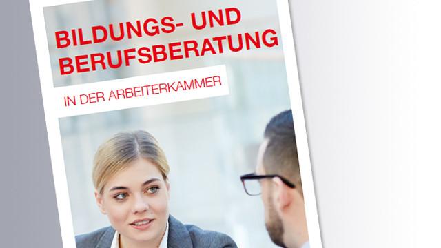 Titelseite AKBiberBildungsberatung © AK, AK