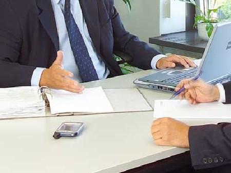 Verhandlung © gandolf, Fotolia.com