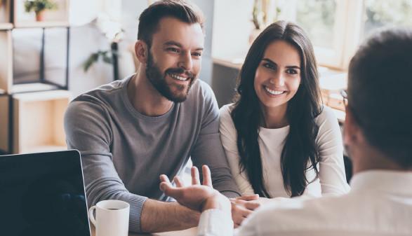 Paar wird beraten ©   gstockstudio , stock.adobe.com