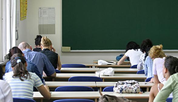 Schulklasse © Zeljko Bozic, fotolia.com