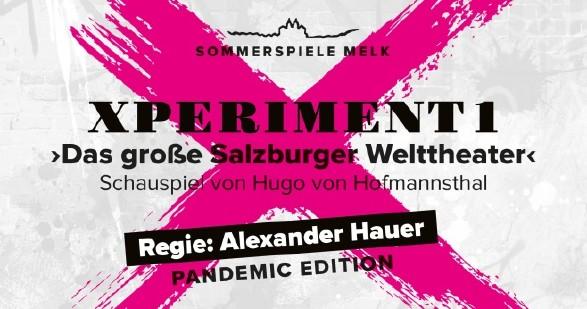 Xperiment © WachauKultur Melk GmbH