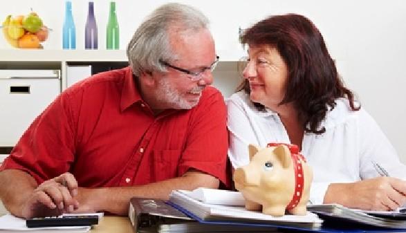 Was ist das Pensionskonto und wie funktioniert es? © Robert Kneschke, Fotolia