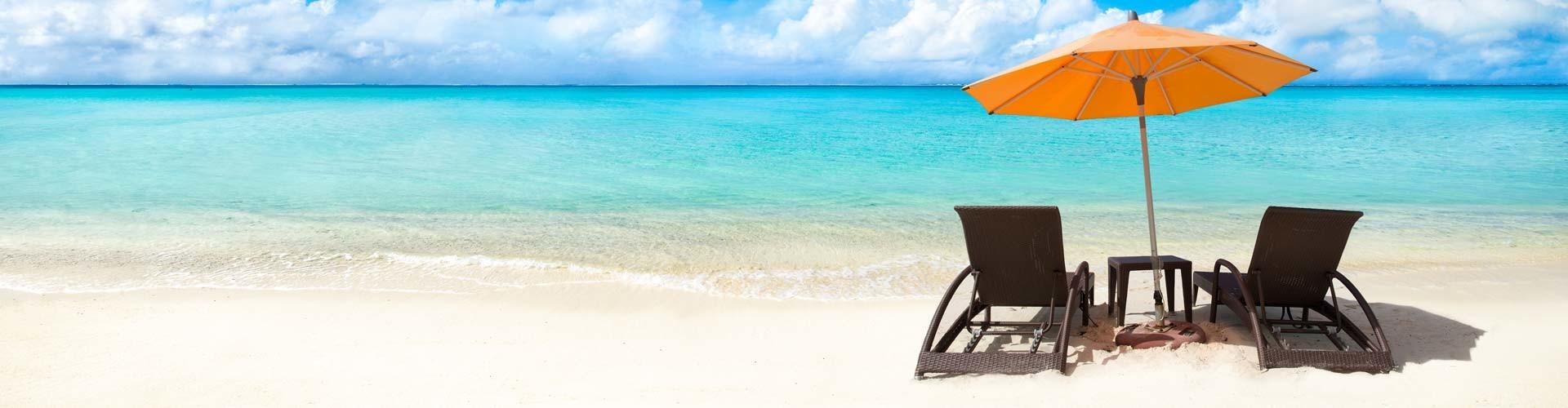 Sommerzeit ist Reisezeit © stock.adobe.com