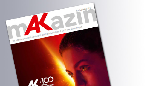Titelseite Makazin 1_2020 © AK, AK